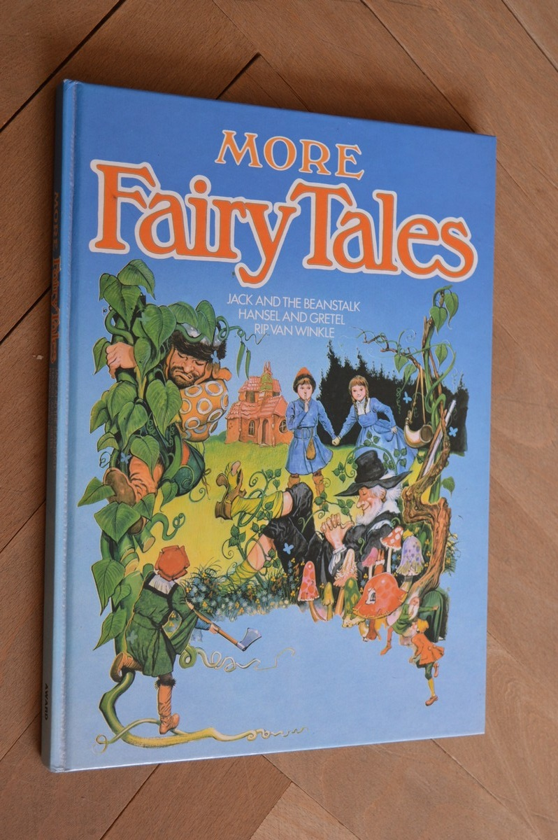 More Fairy Tales