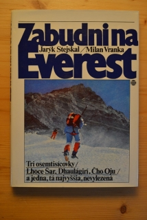 Zabudni na Everest